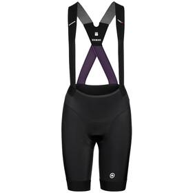 ASSOS Dyora RS S9 Bib Shorts Dames, zwart